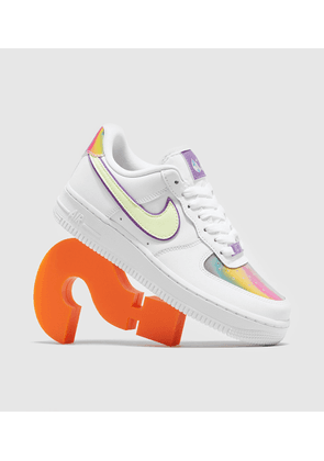 Nike Air Force 1 Easter Women's, white