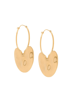 Patou Patou JW0121000299G 299G GOLD Other->Brass