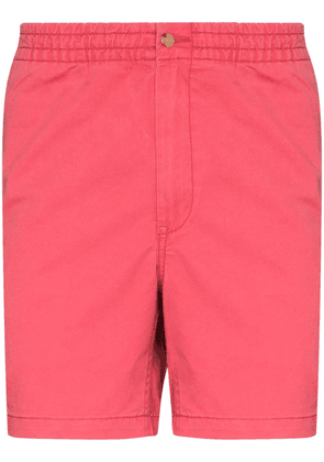 Polo Ralph Lauren PRL CLSSC FIT PREPSTER CHN SHRTS PNK - Red