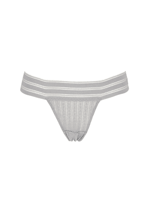 Jolie Sustainable Cotton Thong