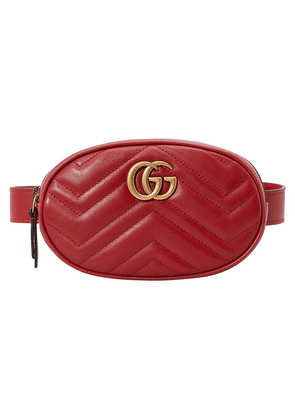 GG Marmont belt bag