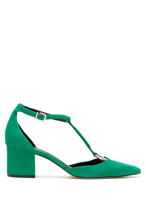 Nk Tilly suede pumps - Green