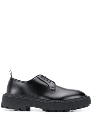 Eytys Alexis lace-up shoes - Black