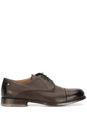 Bally classic Derby shoes - Brown