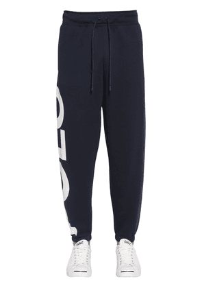 Polo Oversized Nylon Sweatpants