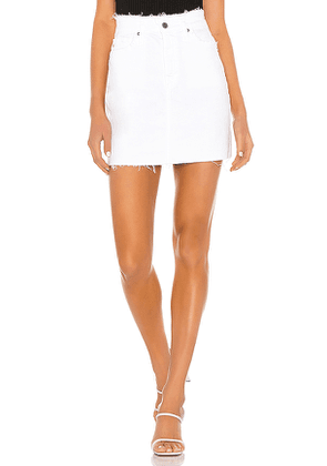 AG Adriano Goldschmied Vera Mini Skirt. Size 25,26,27,28,29,30,31,32.
