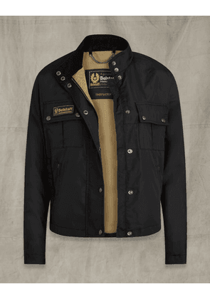 Belstaff INSTRUCTOR JACKET Black UK 8 /