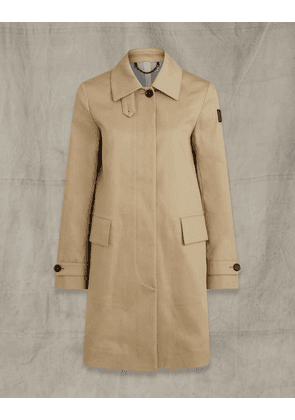 Belstaff WILLASTON COAT Multicolor UK 8 /