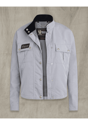 Belstaff INSTRUCTOR JACKET Grey UK 8 /