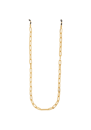 Frame Chain Gold The Ron Eyewear Chain