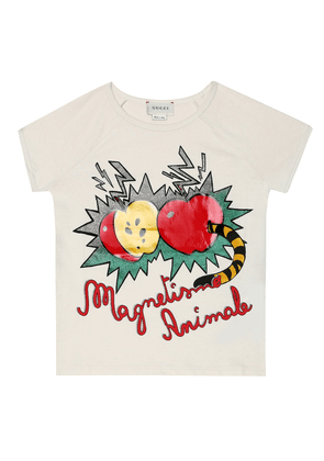 Magnetismo Animale cotton T-shirt