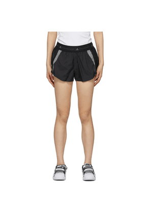 adidas by Stella McCartney Black Lightweight Shorts