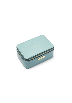 Duck Egg Small Jewellery Case