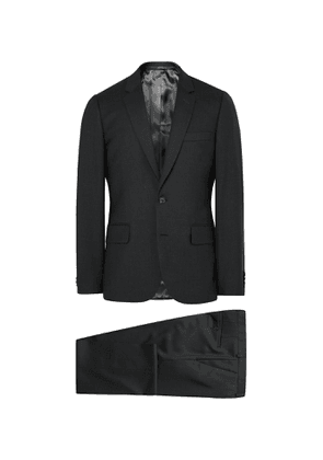 Paul Smith - Grey A Suit To Travel In Soho Slim-Fit Wool Suit - Men - Gray