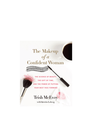Trish McEvoy The Makeup Of A Confident Woman