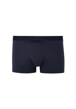 Derek Rose Jack Navy Boxer Briefs