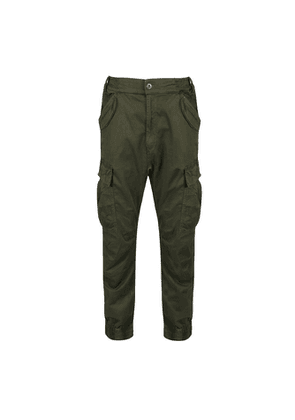 Alpha Industries Airman Vintage Pant Dark Olive
