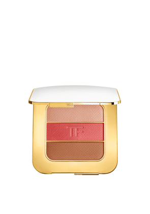 Tom Ford Soleil Afterglow Contouring Compact - Colour Soleil Afterglow