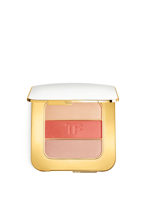 Tom Ford Soleil Afterglow Contouring Compact - Colour Nude Glow