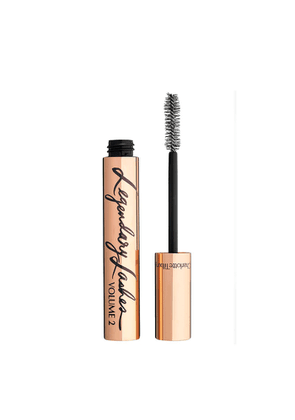 Charlotte Tilbury Legendary Lashes Volume 2 Black Vinyl - Colour Black Vinyl