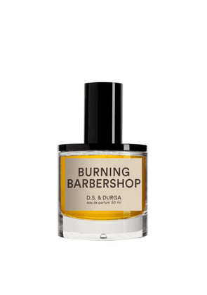 D.S. & Durga Burning Barbershop Eau De Parfum 50ml