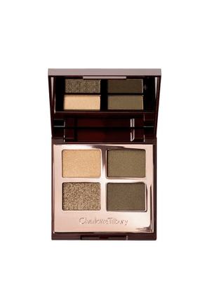 Charlotte Tilbury The Rebel Iconic Palette