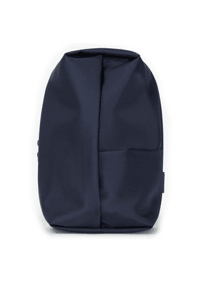 Côte & ciel Sormonne Blue Ballistic Backpack