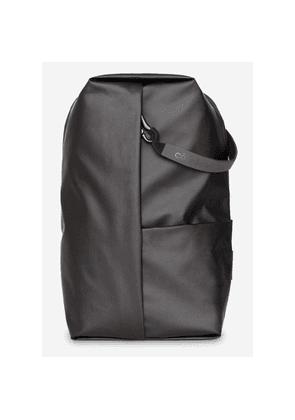 Côte & ciel Sormonne Black Obsidian Backpack