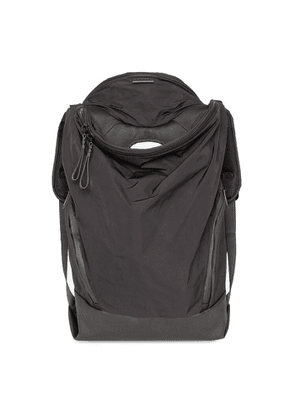 Côte & ciel Timsah Black Memory Tech Backpack