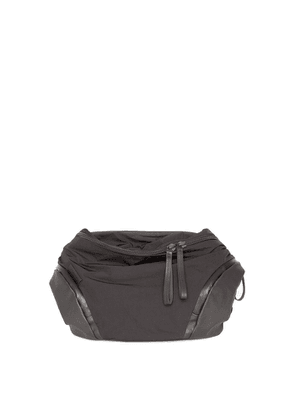 Côte & ciel Oder-spree Black Memory Tech Messenger Bag