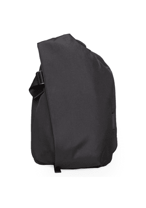 Côte & ciel Isar Medium Black Ecoyarn Backpack