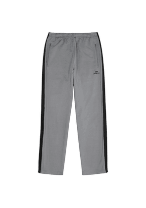 Balenciaga Grey Jersey Sweatpants