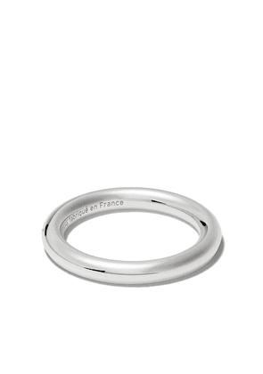 Le Gramme Le 5 Grammes bangle ring - SILVER