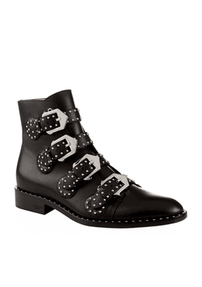 Givenchy Prue Biker Boots