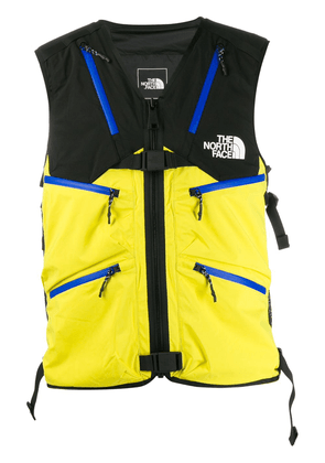 The North Face Black Series vest - Yellow