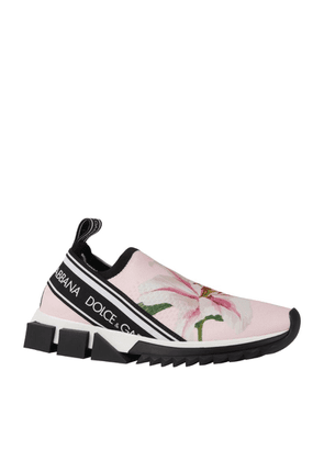 Dolce & Gabbana Athletica Low-Top Sneakers
