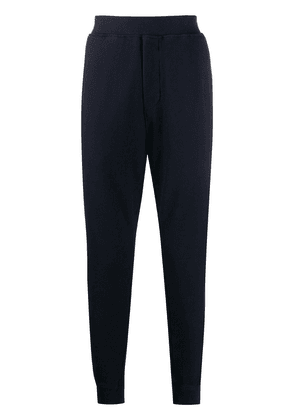 Dsquared2 woven trackpants - Blue