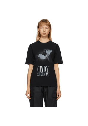 Undercover Black Cindy Sherman Edition Graphic T-Shirt