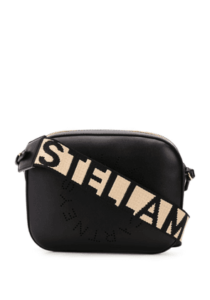 Stella McCartney Mini Logo Cross-Body Bag