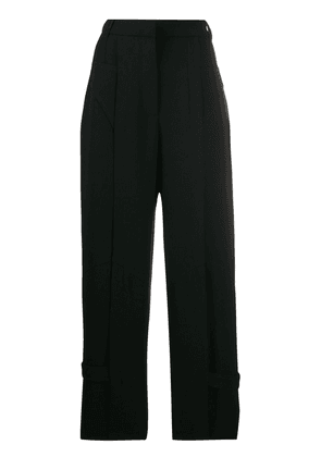 Barbara Bui high waisted trousers - Black