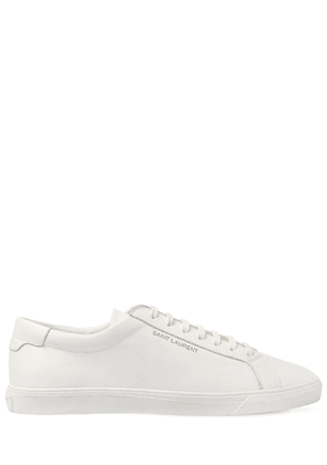 Andy Leather Low-top Sneakers