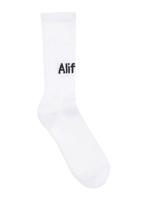 Alife Products Cotton Blend Socks