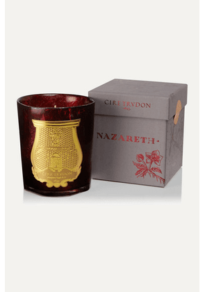 Cire Trudon - Nazareth Scented Candle, 270g - one size