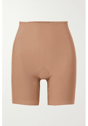 Commando - Butter Control Stretch-modal Shorts - Neutral