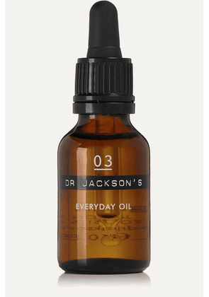 Dr. Jackson's - Everyday Oil 03, 25ml - one size
