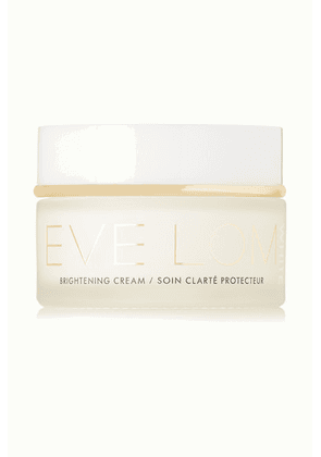 Eve Lom - Brightening Cream, 50ml - one size