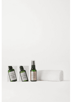 Votary - Clean Skin Experience Set - one size