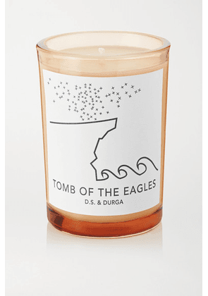 D.S. & Durga - Tomb Of The Eagles Scented Candle, 200g - one size