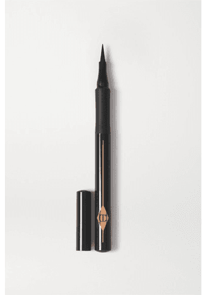 Charlotte Tilbury - The Feline Flick Liquid Eyeliner - Panther