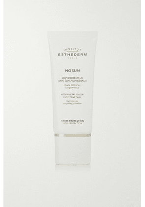 Institut Esthederm - No Sun 100% Mineral Screen Protective Care, 50ml - one size